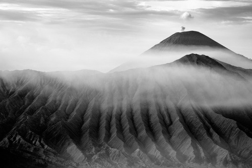 Indonesia, Bromo. (by Michal Skrzypczak)