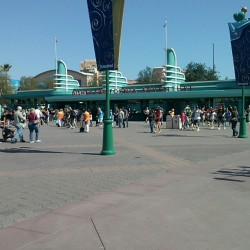 My 2nd home!<3 # Disneyland #disney #disneycaliforniaadventure #disneylove #disneymemories #life #love #mustfollow #follow #wonderful #summer (Taken with instagram)