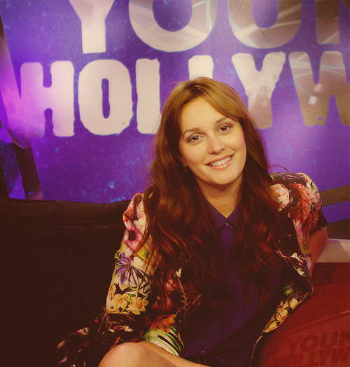 Young Hollywood Studio Visit - June 2