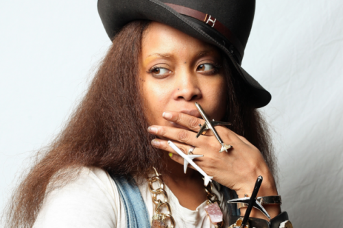 "Erykah Badu Is Super Pissed at the Flaming Lips Right Now, About That NSFW VideoErykah to Wayne Coyne: ""You Are an Ass""…  Last week, [Pitchfork] posted a very NSFW video for the Flaming Lips and Erykah Badu's Heady Fwends cut ""The First Time Ever I Saw Your Face"". The next day, the video was removed from Vimeo. Wayne Coyne tweeted ""Sorry!!Sorry!!! Sorry!!!! Video First Time Ever I Saw Your Face is temporarily taken down…should be back up Monday!!""  Earlier today, the Flaming Lips issued the following statement regarding the video… More at Pitchfork…"