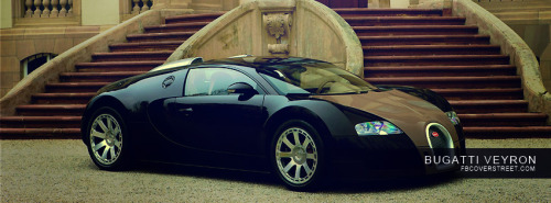 Bugatti Facebook Covers