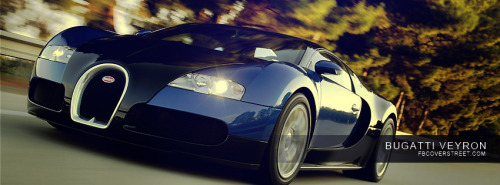 Veyron Facebook Covers