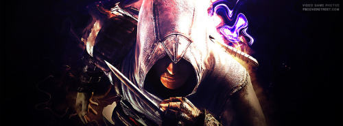 Assassins Creed Facebook Covers