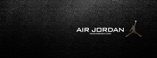 Air Jordan Facebook Covers