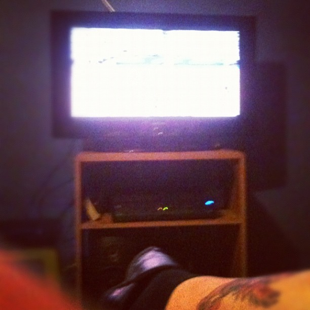 GameTime #Nba #picoftheday  #OKC #SA (Taken with instagram)