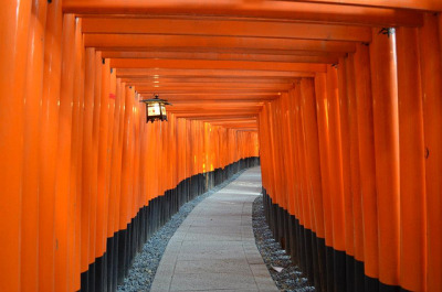 Fushimi Inari on Flickr. 伏見稲荷大社