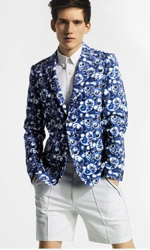 Joe Fresh S/S 2012 Lookbook