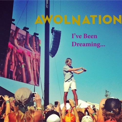 AWOLNATION - Shoestrings