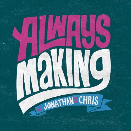 chrispiascik:  I just started a new podcast with Jonathan Mann called 'Always Making.' I've done over 1000 daily drawings and Jonathan has written and recorded even more daily songs. We decided to join forces to make this podcast discussing the trials and tribulations of daily making in the age of the internet. Check it out here: Always Making with Jonathan Mann & Chris Piascik Prints & more available at Society6! / Daily Drawing #1121.