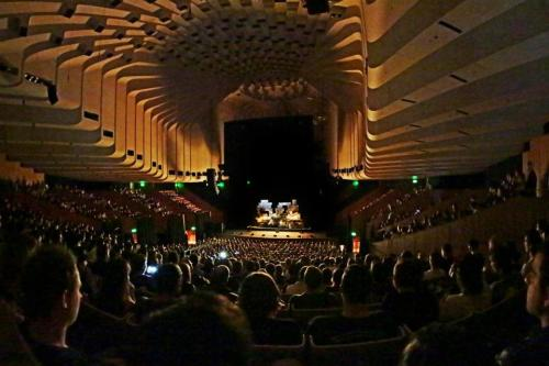 Sydney Opera House by Prudence Upton