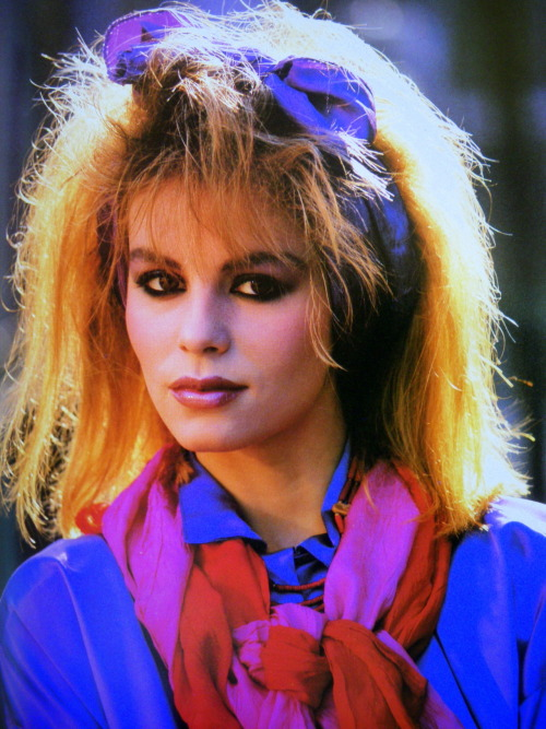 1000+ Images About Favorite 80's Hairstyles On Pinterest