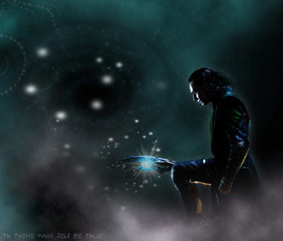 becks28nz:  Loki - True by ~RancidRainbow