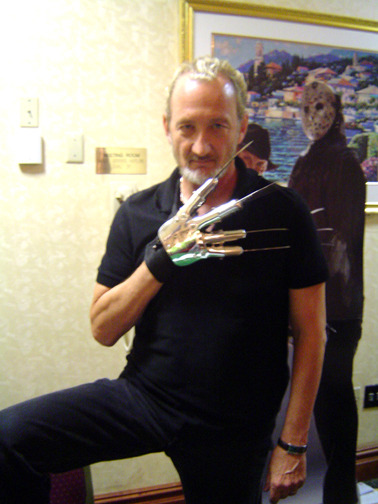 Happy 65th birthday, Robert Englund!