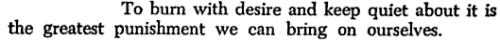 aseaofquotes:  Federico García Lorca, Blood Wedding