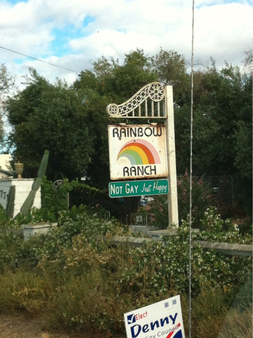 The rainbow ranch Follow us for daily lulz!