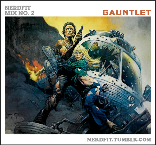 Mix #3 - Gauntlet Toughstep w/encouragement. 1) Document One - Breakdown 2) Black Sun Empire - Wasteland 3) Dirtyphonics - Tarantino 4) Porter Robinson - Unison (Knife Party Remix) 5) Noisia - Split the Atom (Kito Remix) 6) Le Castle Vania - Nobody Gets Out Alive (Noisia Remix) 7) Porter Robinson - The State (Skism Remix) 8) Chase & Status - Flashing Lights (KillSonik Remix) Double checked to make sure this was downloadable from the start… Stay hungry, wolves.