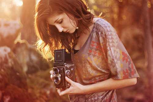 Life is like photography, you develop from the negatives.