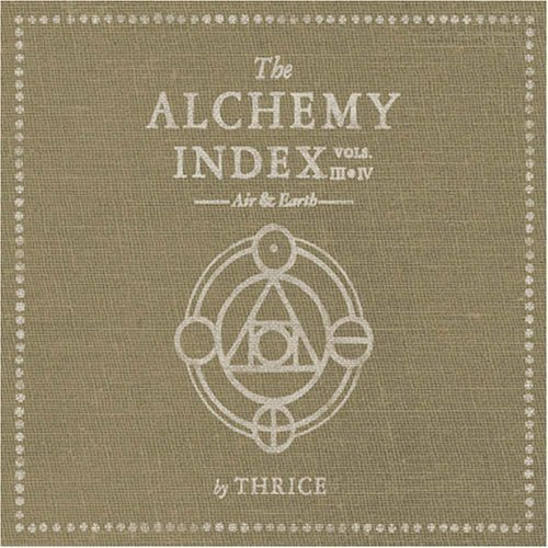 Thrice - Come All You Weary