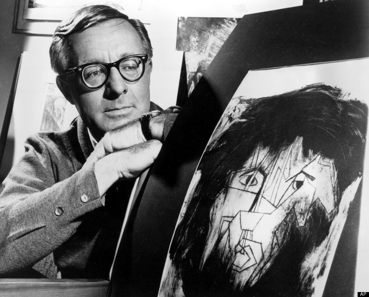 Good night and peaceful rest for you: Mr. Ray Bradbury.  Rest in Peace. Huffington Post article.  Everything about Bradbury on IO9.  Den of Geek: In Memoriam: Ray Bradbury.