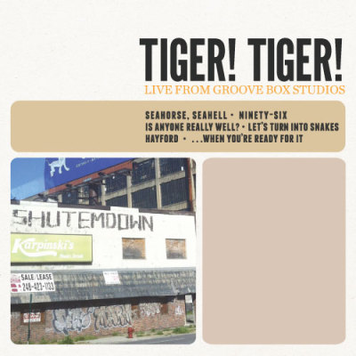 "coreydiscovery:  tigertigertour:  Today we are releasing our sessions from Groove Box Studios in Detroit, MI aptly titled ""LIve From Groovebox Studios"". Since we just got all our gear back we've decided to give this EP away for free. Please help us spread the word! Download it here: http://tigertiger.bandcamp.com/album/live-from-groove-box-studios XOXOXO  My rock n' roll band just put up a free EP. I'm pretty happy with the way it came out, so I'd like if you went and downloaded it. Plus. You know… it's free.   Free acoustic jams from my band. Go take a listen and download it!"