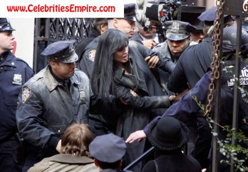 Angelina Jolie arrested in her new moviefree nude picturesLink to photo & video: bit.ly/JgRwzd