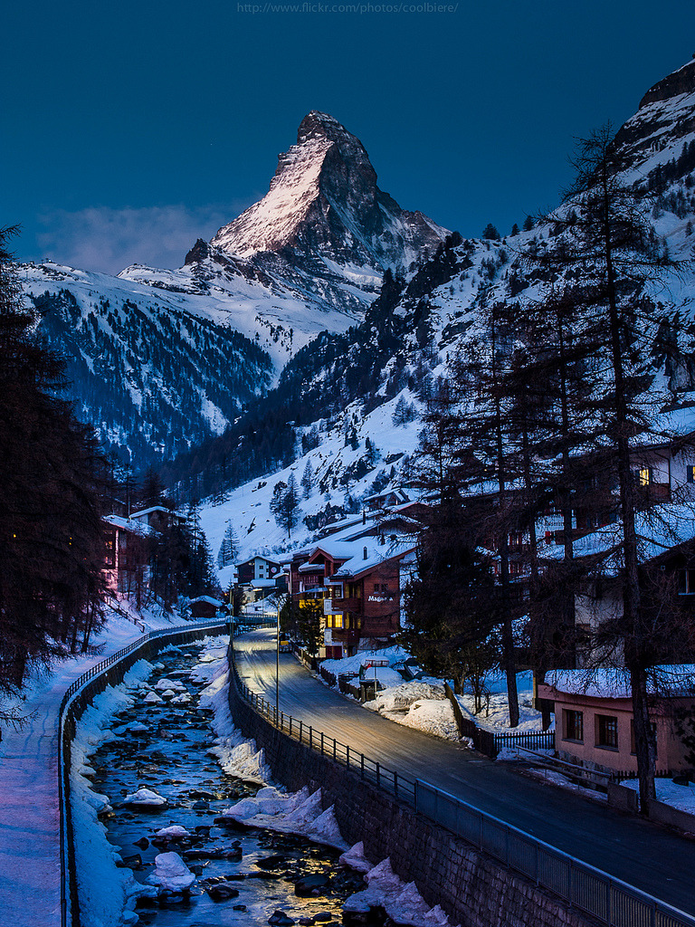 Switzerland (by CoolbieRe)