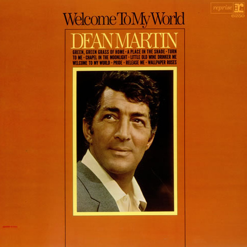 Dean Martin - Chapel in the Moonlight