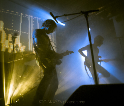 « a place to bury strangers »:: Paradiso:: Amsterdam:: 6 May 2012 [4/4]