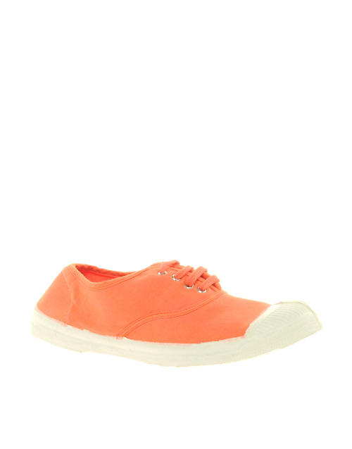 Bensimon Les Basiques PlimsollsMore photos & another fashion brands: bit.ly/JgOM4R
