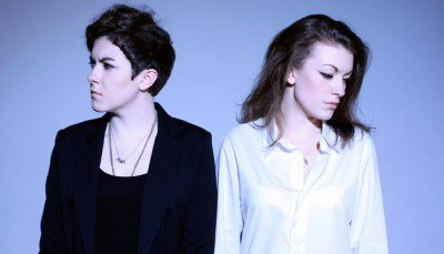 "A BAND A DAY WITH NXNE: 2:54 • Band Members:  Hannah Thurlow, Colette Thurlow, Alex Robins, Joel Porter• Genre: Indie lo-fi• From: London, UK • Year Formed:  2011• Biggest Song: ""Scarlet"" has us seeing red, though that may just be all the beats we've been eating…• Need To See Video: ""You're Early"" and not just because it's a good goal to keep in mind if you want to avoid venue lines  Be on time for 2:54 at NXNE 2012. They play Lee's Palace on June 15. Check out http://nxne.com/2012/254 for more information."