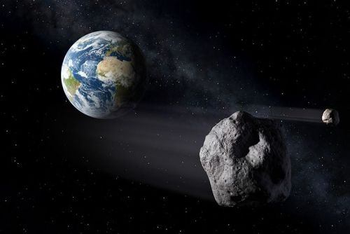 More education needed on asteroid threats  I've just done a story for ABC science about a new report presented this week to the United Nations which suggests politicians, emergency services and the public need to be better educated about the real threats posed to Earth by NEOs (Near Earth Objects).  If you missed my radio report, you can check out the on line version at…. http://www.abc.net.au/science/articles/2012/06/07/3519675.htm