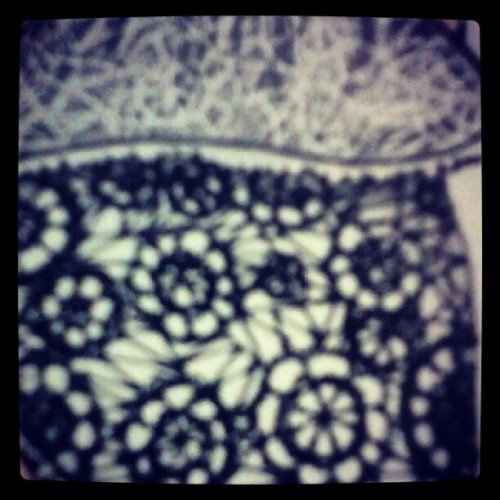 this is my lace design :)