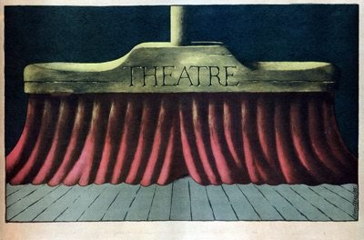 The TheaterDimiters J, 1985
