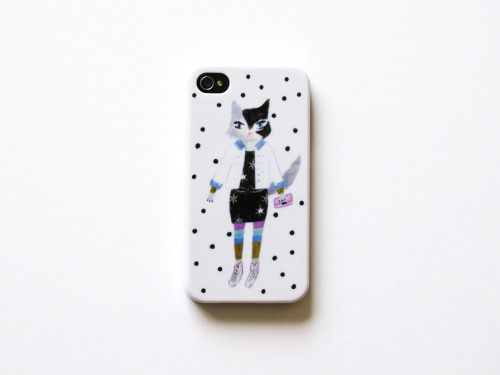 iphone case   harajyuku cat http://www.galleryspeakfor.com/?pid=43640848