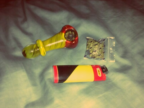 imhighbro420:  Wake and bake