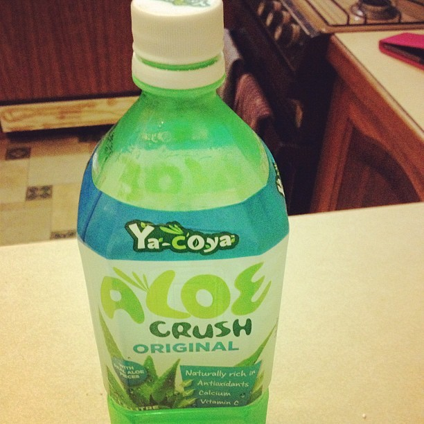 Best drink ! ヽ(´o` (Taken with instagram)