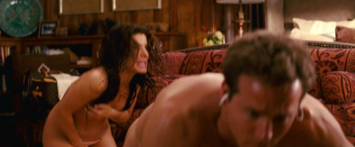 Sandra Bullock showing lots of skinfree nude picturesLink to photo & video: bit.ly/JhDehZ