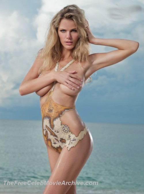 Brooklyn Decker topless and lingerie picsfree nude picturesLink to photo & video: bit.ly/IM7zPH