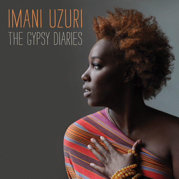 TheRoot.com Recommends: The latest CD 'The Gypsy Diaries' by Imani Uzuri who blends blues, folk and global-music influence http://www.theroot.com/views/world-influenced-musician-back-new-album