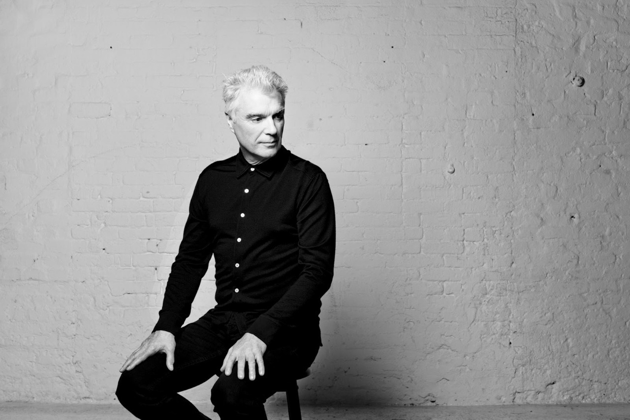 librairiedrawnandquarterly:  photo copyright: Catalina Kulczar DAVID BYRNE IN CONVERSATION WITH WIN BUTLER: HOW MUSIC WORKS SATURDAY SEPTEMBER 22ND A co-presentation of Librairie Drawn & Quarterly and POP Montreal's Symposium   The Ukrainian Federation, 5213 Hutchison, Tickets $15 Sign up for our newsletter for the ticket sale date announcement.