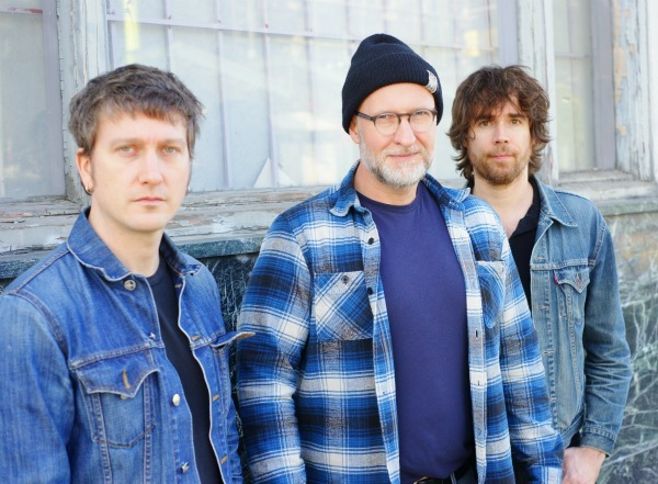 Bob Mould announces new album 'Silver Age,' will play 'Copper Blue' on U.S. tour [Details]