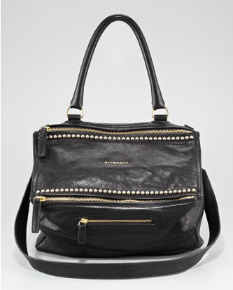 Givenchy studded pandora bag I have been lusting over for years is coming back for fall.   There goes my savings account.