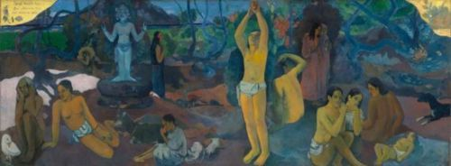 Paul Gauguin, Park West Gallery
