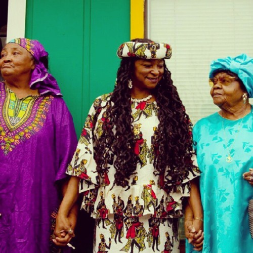 neoafrican:  #AfricaTownUSA women in Africatown in Mobile, Alabama, a community formed by the last group of West Africans to be enslaved and brought to the US on the #Clotilde, the last known US slave ship (Taken with instagram)