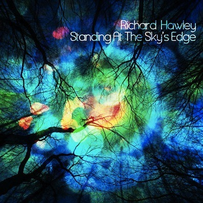 "Richard Hawley's new release, Standing at the Sky's Edge, has received a U.S. release date. (via Richard Hawley Announces ""Standing at the Sky's Edge"" Release Date 