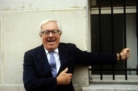 "newyorker:  Junot Díaz, on loving Ray Bradbury: ""When I was young, Bradbury was my man. I followed him to Mars, to the veldt, to the future, to the past, to the heart of America, I rode out with him on the Pequod, and on rockets."" http://nyr.kr/KdmU2o"