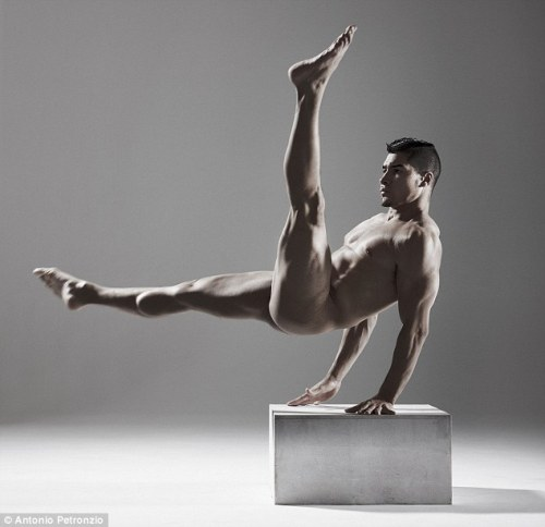 Olympic gymnast husband material Louis Smith, from UK Cosmo.