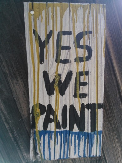 Yes we Paint