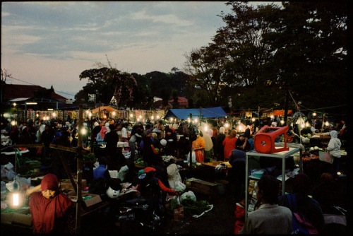 [Bandung] 2012 on Flickr.Via Flickr: M7 - Cron 35 - Kodak Portra 400