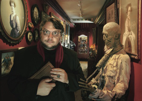 Guillermo del Toro talks Pacific Rim Total Film caught up with Hellboy director Guillermo del Toro recently, who took time out of his busy schedule shooting monster mash Pacific Rim to talk about the movie…